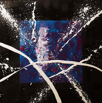 artiste peintre annecy