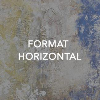Tableaux Horizontaux
