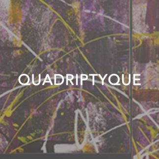 Quadriptyque
