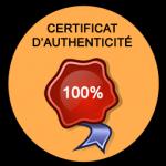 certificat authenticite tableau abstrait annecy
